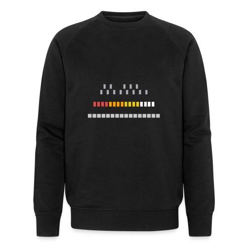 303,808,909 T-Shirts - Men's Organic Sweatshirt by Stanley & Stella