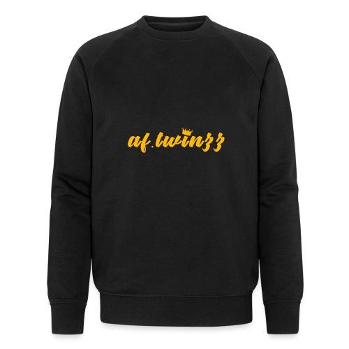 af.twinzz Clothing - Men's Organic Sweatshirt