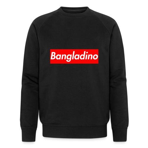 Bangladino - Felpa ecologica da uomo di Stanley & Stella