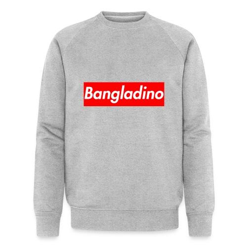 Bangladino - Felpa ecologica da uomo