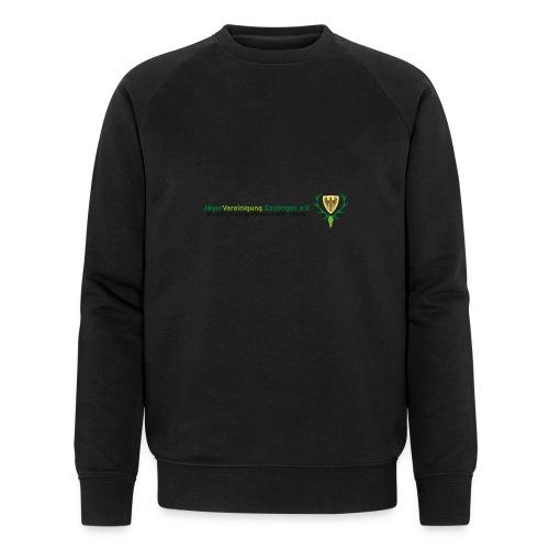 Logo JV - Männer Bio-Sweatshirt von Stanley & Stella