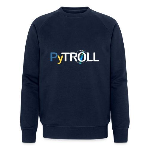pytröll - Men's Organic Sweatshirt