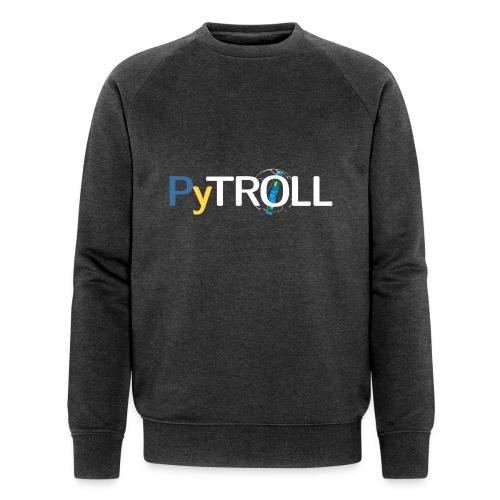 pytröll - Men's Organic Sweatshirt by Stanley & Stella