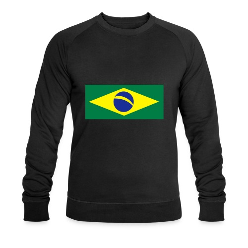 Braslien - Männer Bio-Sweatshirt