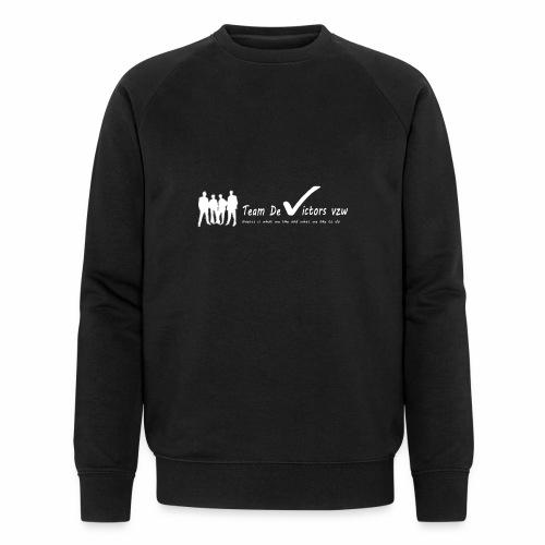 TDV - Mannen bio sweatshirt van Stanley & Stella