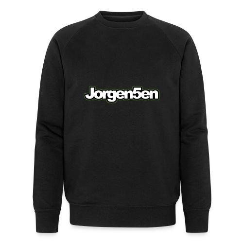 tshirt - Økologisk Stanley & Stella sweatshirt til herrer