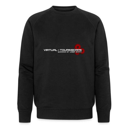 VTC-Schriftzug_2016 - Männer Bio-Sweatshirt von Stanley & Stella