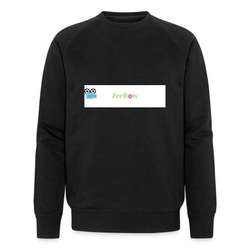 T-Shirt - Økologisk Stanley & Stella sweatshirt til herrer