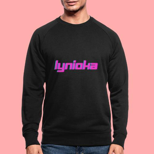 Lynioka Logo 2 - Sweat-shirt bio