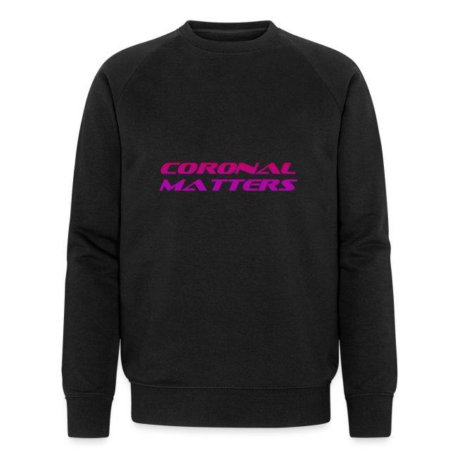 Coronal Matters logo