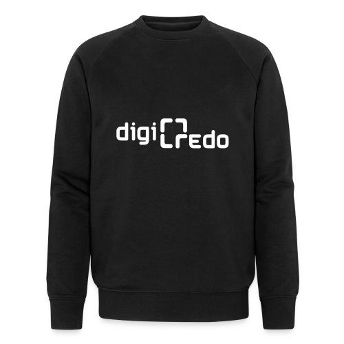 digiredo2 w - Mannen bio sweatshirt van Stanley & Stella