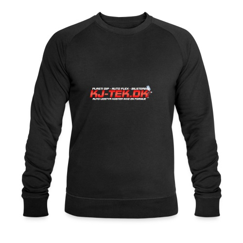 shirtlogo png - Økologisk Stanley & Stella sweatshirt til herrer