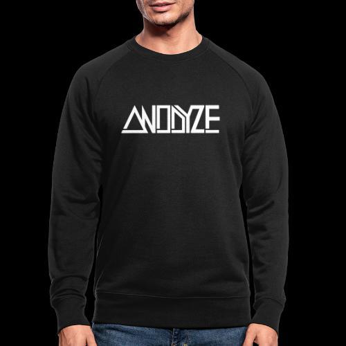 ANODYZE Standard - Männer Bio-Sweatshirt
