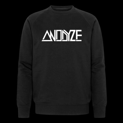 ANODYZE Standard - Männer Bio-Sweatshirt von Stanley & Stella