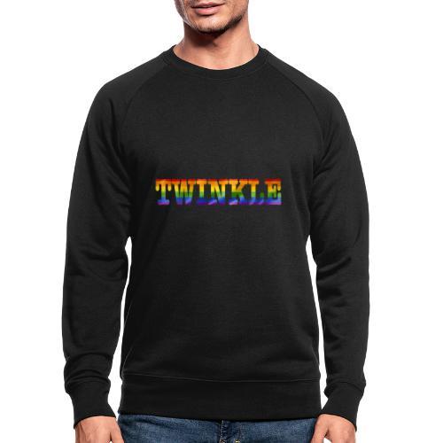 twinkle - Men's Organic Sweatshirt
