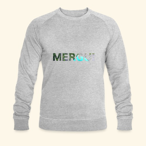 MERGUI - Men's Organic Sweatshirt