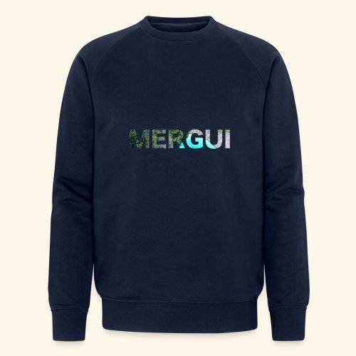 MERGUI - Men's Organic Sweatshirt