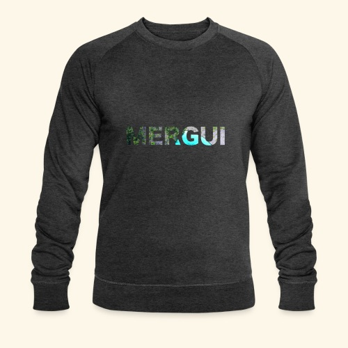 MERGUI - Men's Organic Sweatshirt by Stanley & Stella
