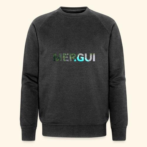 MERGUI - Men's Organic Sweatshirt by Stanley & Stella