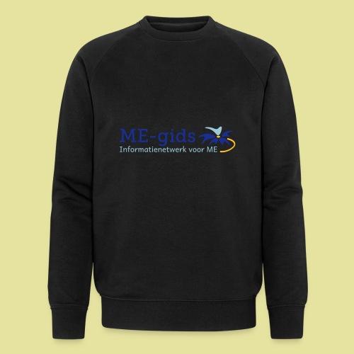 logomegids - Mannen bio sweatshirt van Stanley & Stella