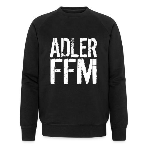 Adler FFM_Dirty - Männer Bio-Sweatshirt von Stanley & Stella
