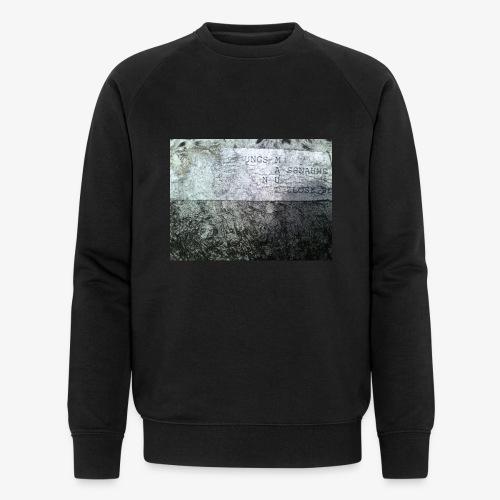 M A U T - Männer Bio-Sweatshirt von Stanley & Stella