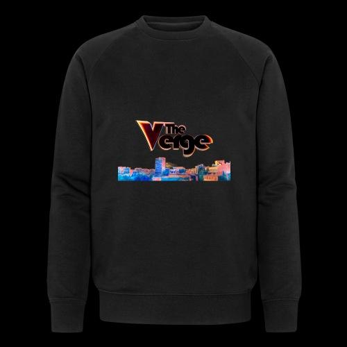 The Verge Gob. - Sweat-shirt bio Stanley & Stella Homme
