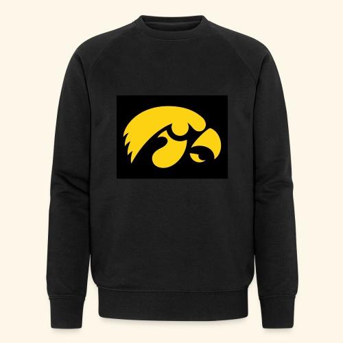 YellowHawk shirt - Mannen bio sweatshirt van Stanley & Stella