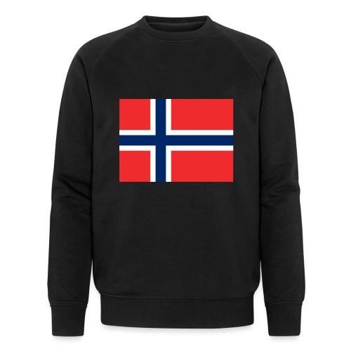 DixieMertch - Økologisk sweatshirt for menn