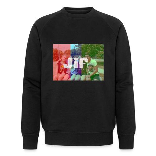PBPV 4 - Männer Bio-Sweatshirt von Stanley & Stella