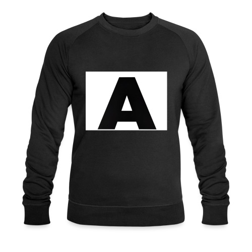 A-685FC343 4709 4F14 B1B0 D5C988344C3B - Økologisk Stanley & Stella sweatshirt til herrer