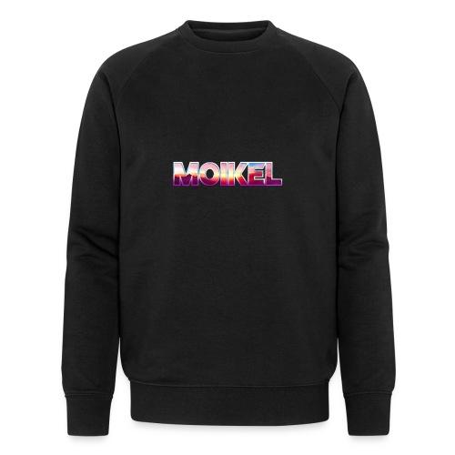 Moikel Rising Sun - Økologisk Stanley & Stella sweatshirt til herrer