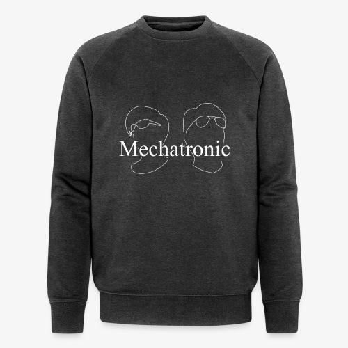Mechatronic Logo - Ekologisk sweatshirt herr från Stanley & Stella