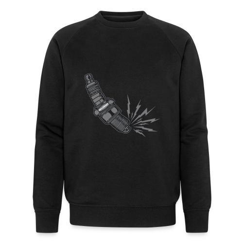 Fehlzünder Kontrast-Pullover - Männer Bio-Sweatshirt von Stanley & Stella