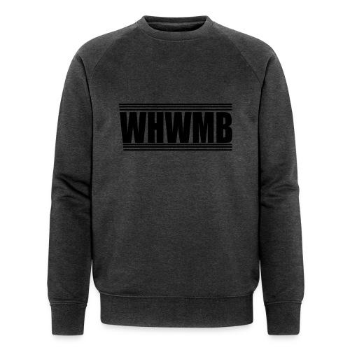 WHWMB - Sweat-shirt bio Stanley & Stella Homme