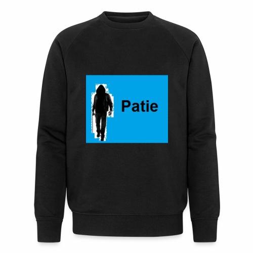 Patie - Männer Bio-Sweatshirt von Stanley & Stella