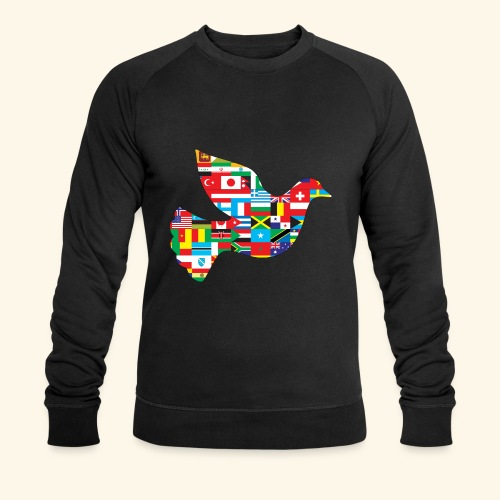 countrys t-shirt - Sudadera ecológica hombre