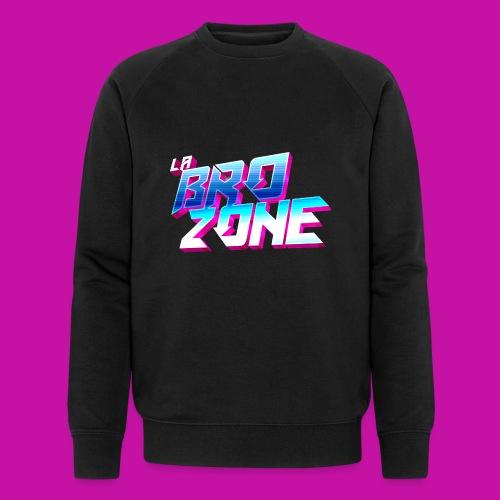 La BroZone ! - Sweat-shirt bio Stanley & Stella Homme
