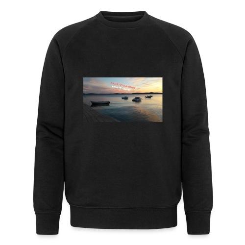 Merch - Männer Bio-Sweatshirt von Stanley & Stella