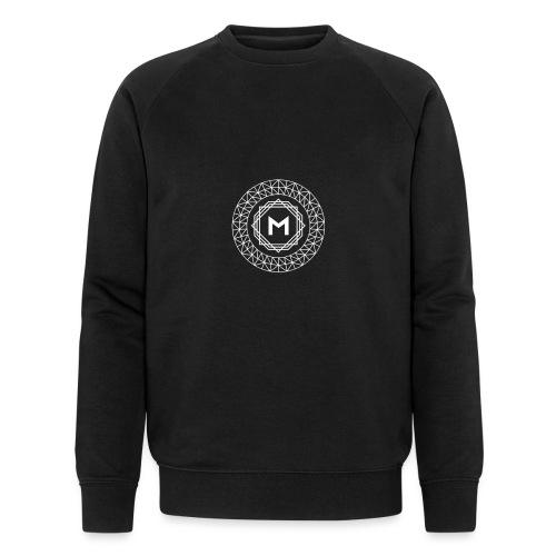 MRNX MERCHANDISE - Mannen bio sweatshirt