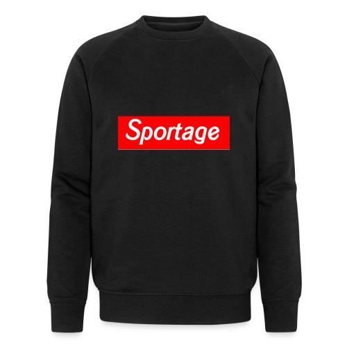 Sportage - Sweat-shirt bio Stanley & Stella Homme