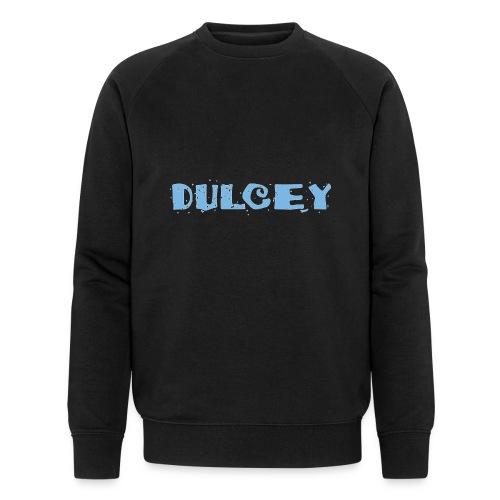 dulcey logo - Männer Bio-Sweatshirt von Stanley & Stella