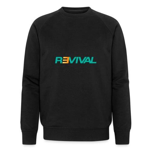 revival - Men's Organic Sweatshirt by Stanley & Stella