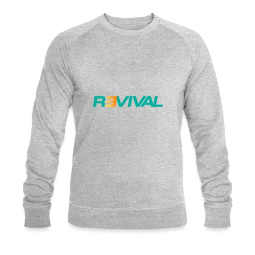 revival - Men's Organic Sweatshirt
