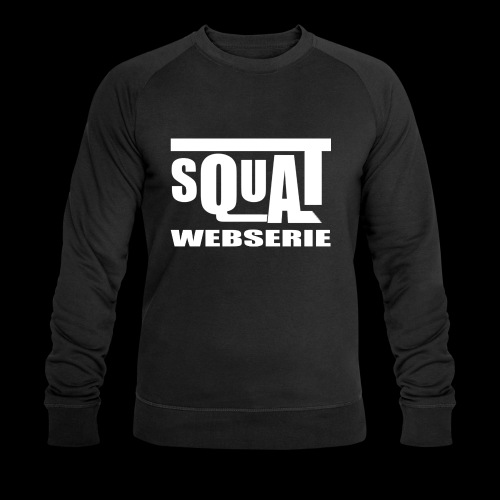 SQUAT WEBSERIE - Sweat-shirt bio Stanley & Stella Homme