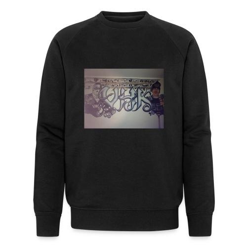 Værebro - Økologisk Stanley & Stella sweatshirt til herrer