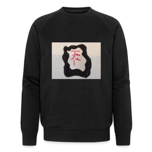 Jackfriday 10%off - Men's Organic Sweatshirt by Stanley & Stella