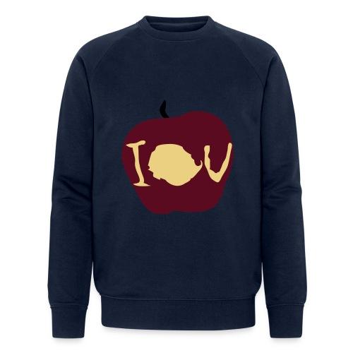 IOU (Sherlock) - Men's Organic Sweatshirt by Stanley & Stella