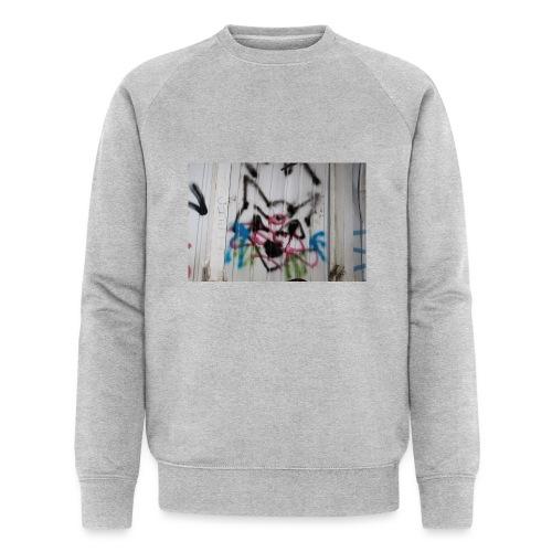 26178051 10215296812237264 806116543 o - Sweat-shirt bio
