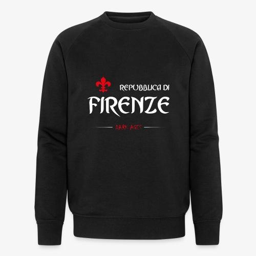 Republic of Florence - Felpa ecologica da uomo